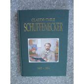 Claude-Emile SCHUFFENECKER 1851-1934