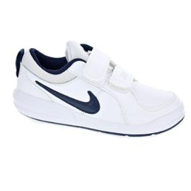 Baskets Nike Blanc taille 32 Achat Vente Neuf & d'Occasion Rakuten