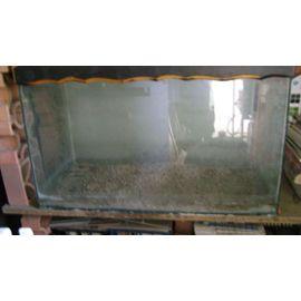 aquarium 100 x 45 x 60 cm