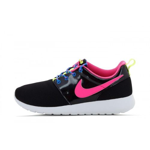 Basket Nike Roshe One Junior - 599729-011  Chaussures Chaussures Chaussures à coussin d'air e2d53c