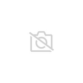 chaise longue transat bain de soleil pare soleil pliable aluminium 190 cm bleu tectake x 1 - Chaise Longue Transat